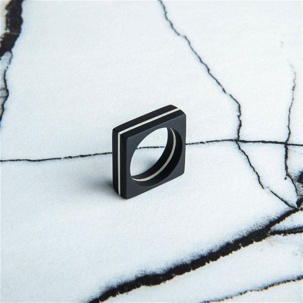 """""""Square"""" Silver 925"""