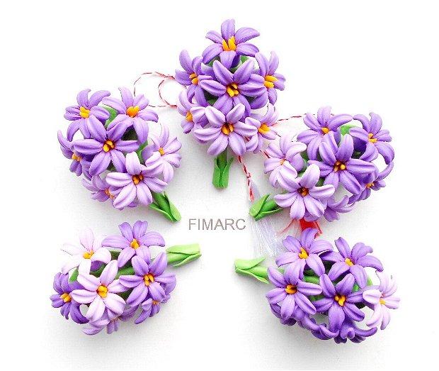Hyacinthus orientalis(Zambile) - brose