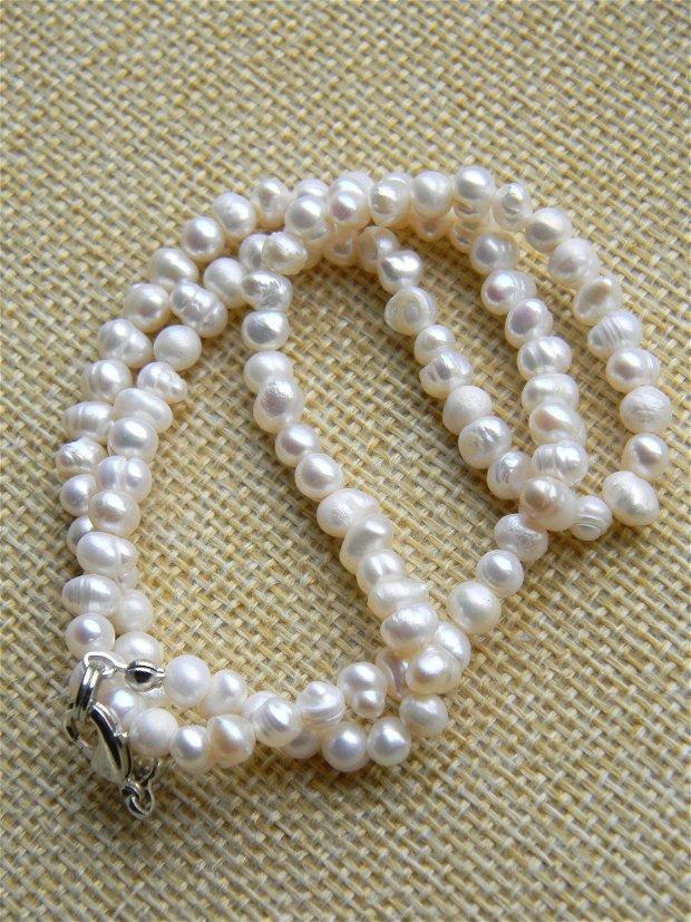 Perle de cultura - 45 cm (P16)