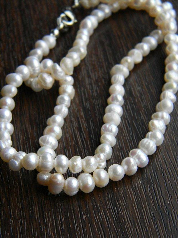 Perle de cultura - 45 cm (PG10)