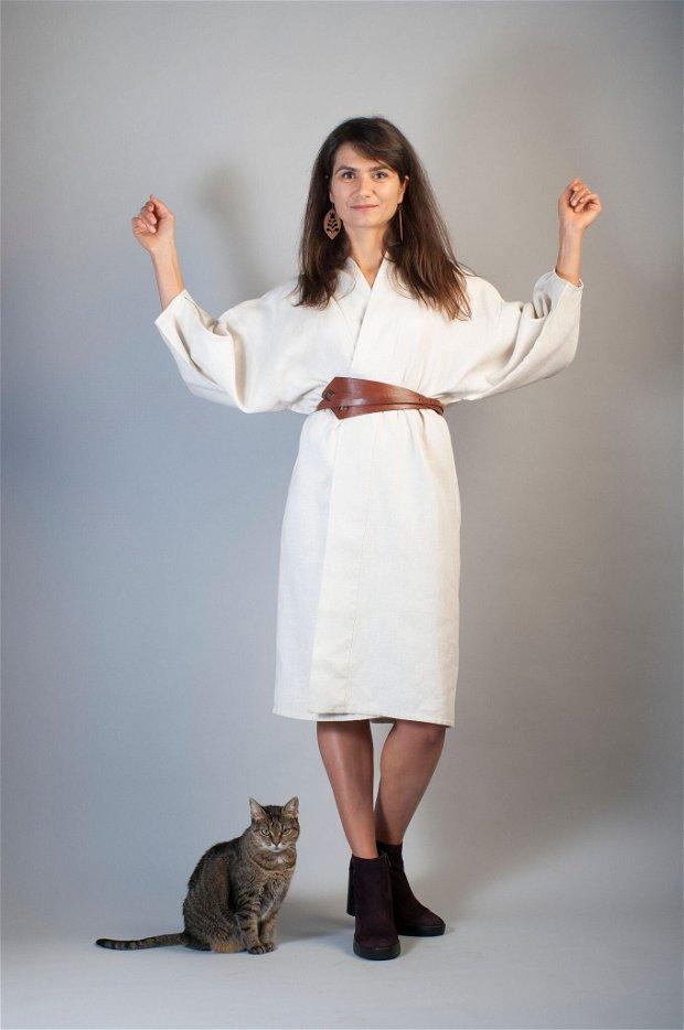 Rochie Kimono In editie limitata