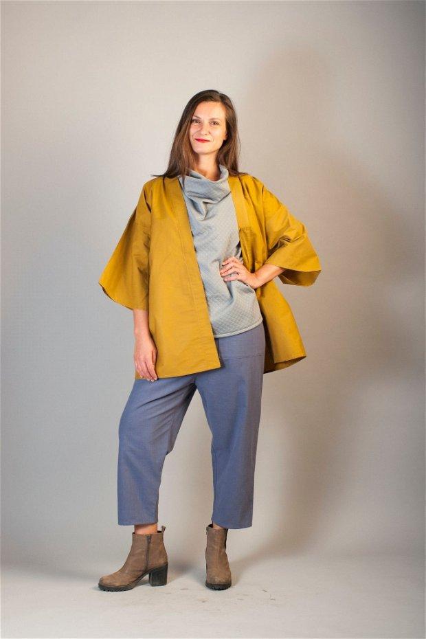 Kimono poplin Essential  editie limitata