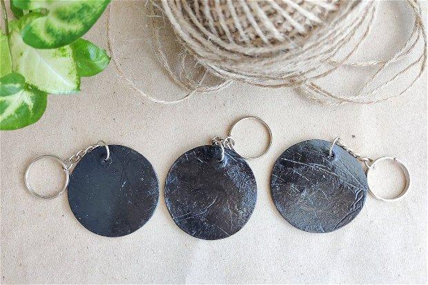 Brelocuri Luna - Lut Clei - Brelocuri handmade