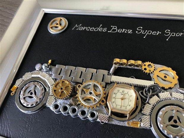 Mercedes Benz Super Sport 1928 Cod M 401, Cadouri pentru el, Cadouri zile de nastere
