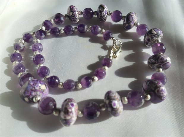 Toporasi - Violete