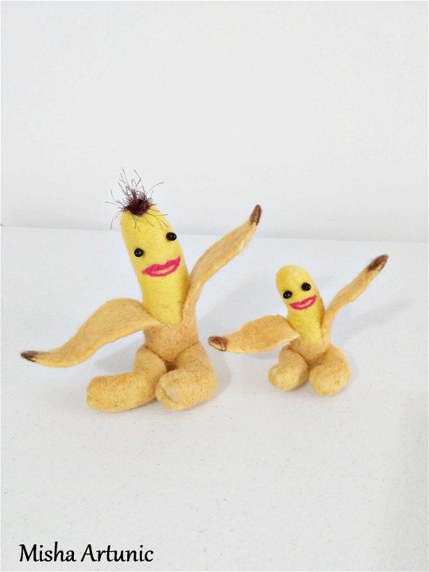Banana impaslita