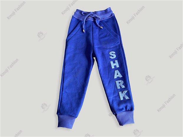 Pantaloni Shark - Brawl Stars pentru copii