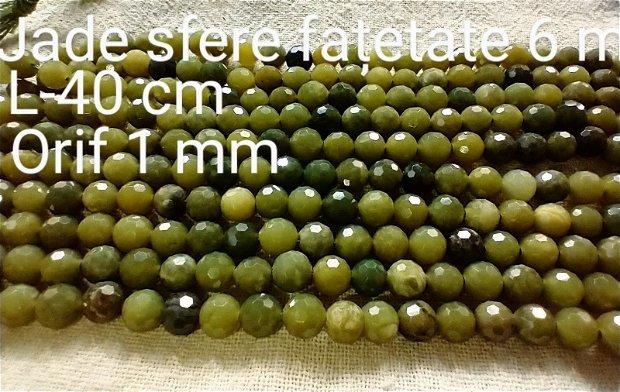 Jade natural,