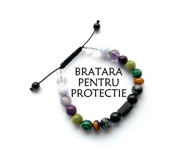 Bratara pentru Protectie