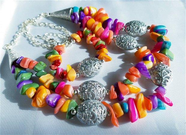 Bucuria Culorilor - Jad