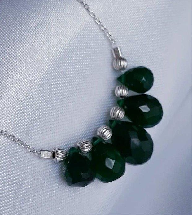 Smarald natural