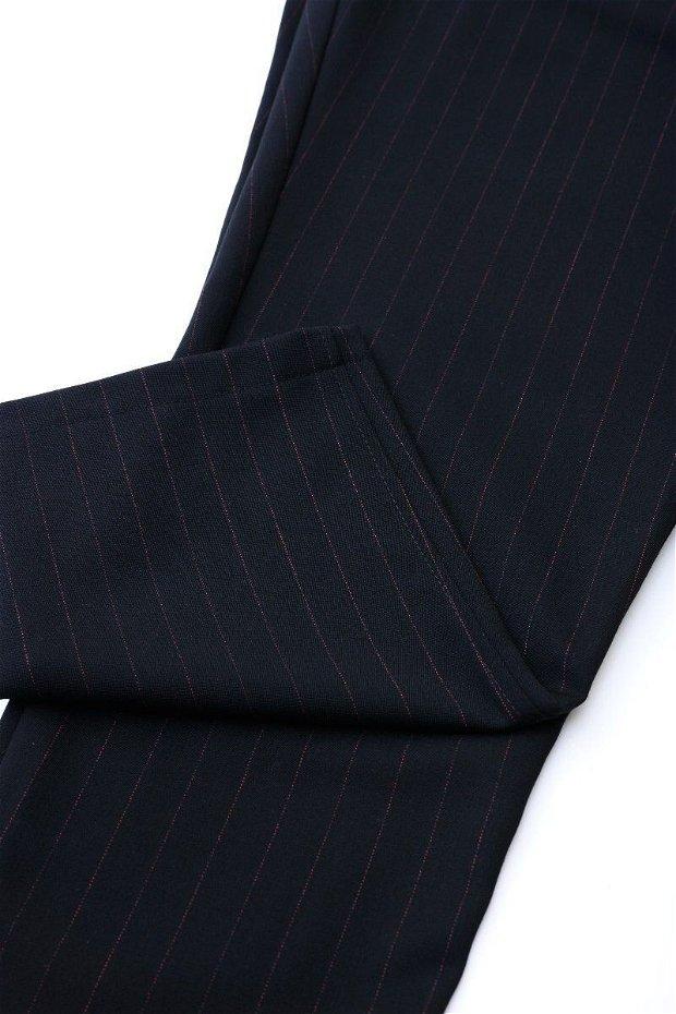 Pantaloni 3/4 Black lax