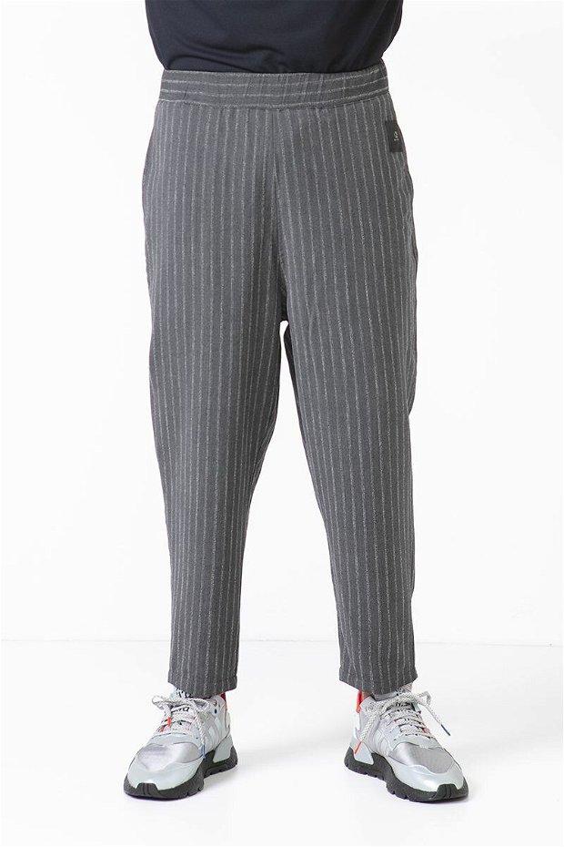Pantaloni Grey lax