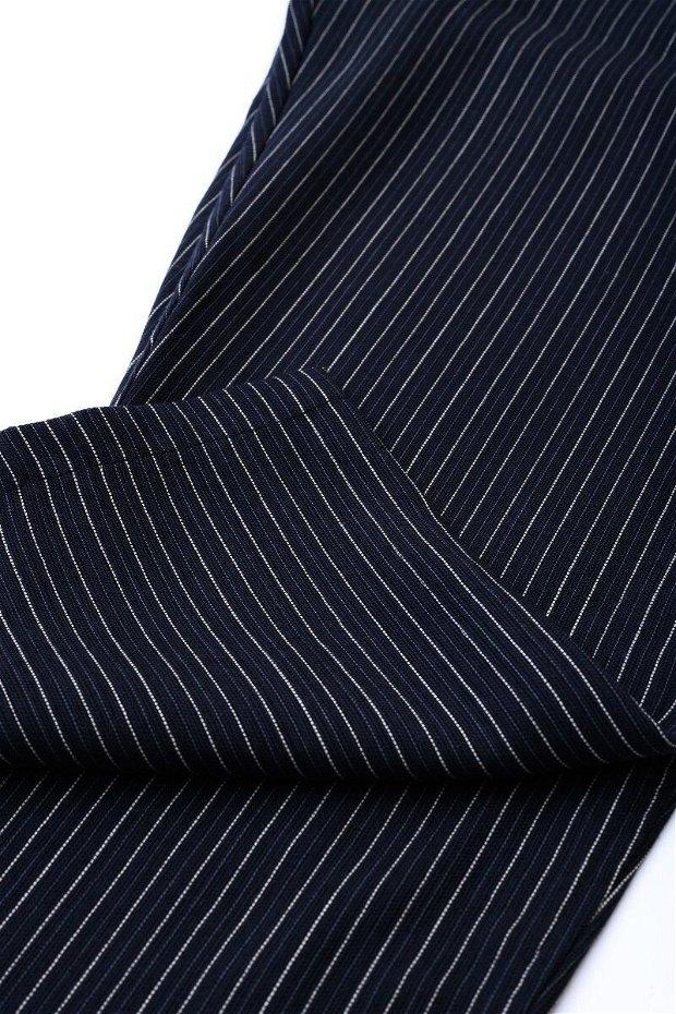 Pantaloni Dark blue lax