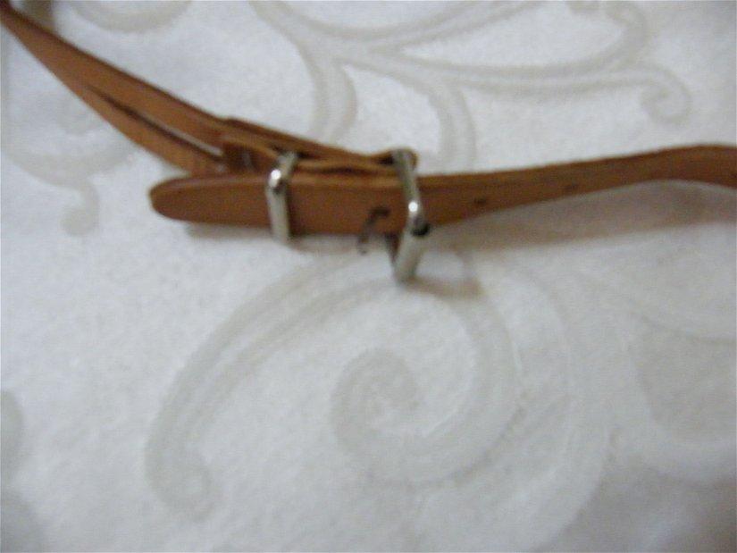 Curelusa piele max.72 cm
