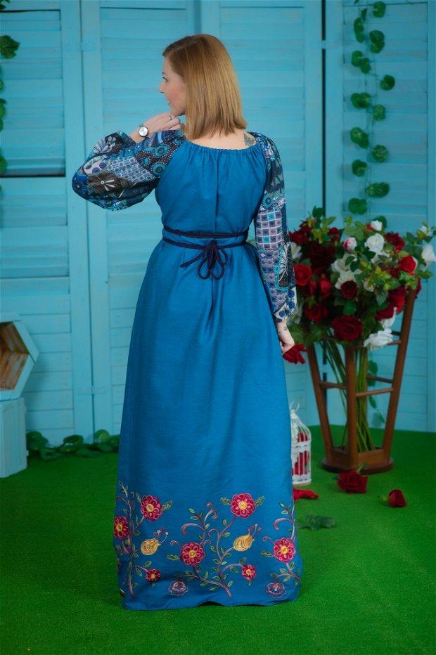 O rochie -un puzzle