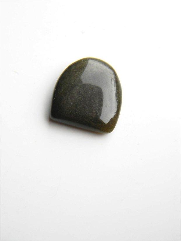 Caboson golden obsidian (C23)