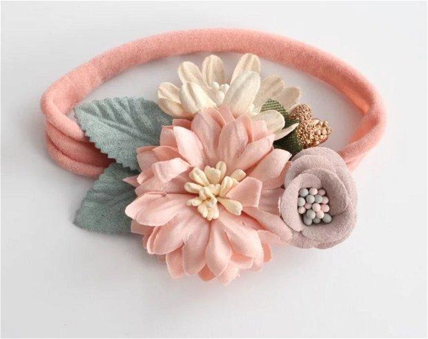 Bentita flori fetite