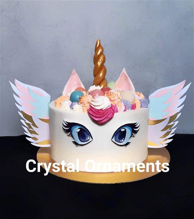 topper tort unicorn