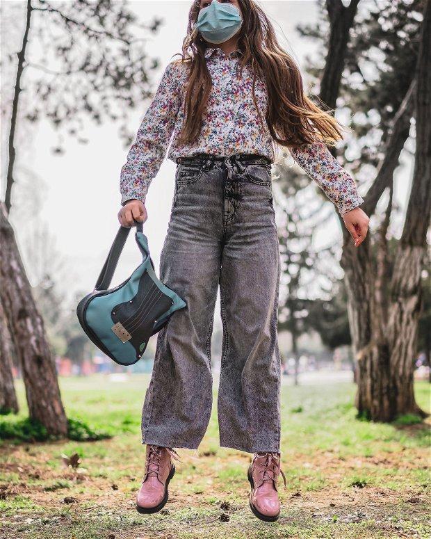 Rucsac copii chitara bySolbags