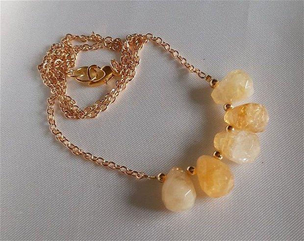 Citrin & Gold