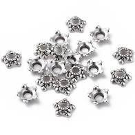 Capacele argint tibetan