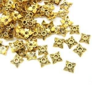 Capacele aurii