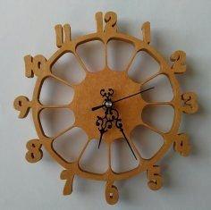 """ceas de perete- """"Simplu"""""""