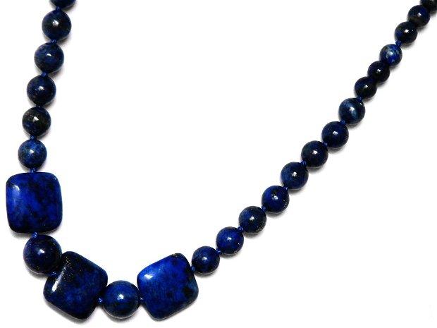 Set cu Lapis Lazuli (008)