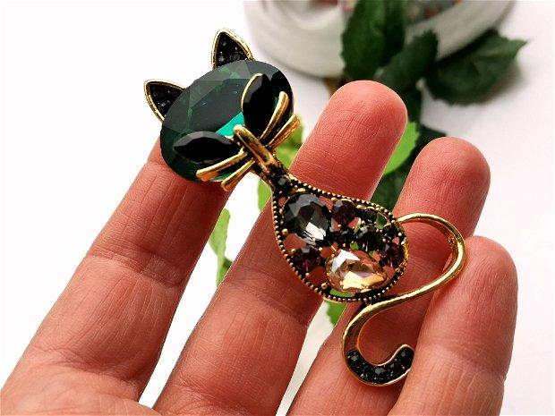 Brosa pisicuta