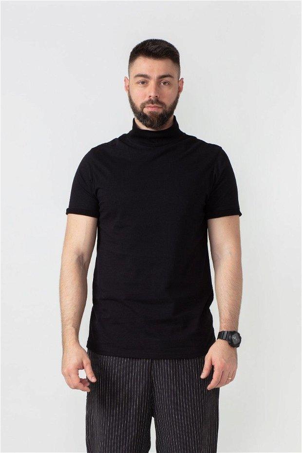 Tricou #3Black