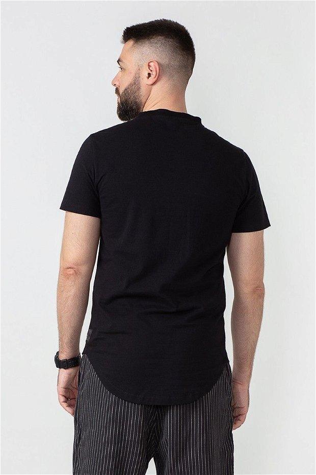 Tricou #2Black