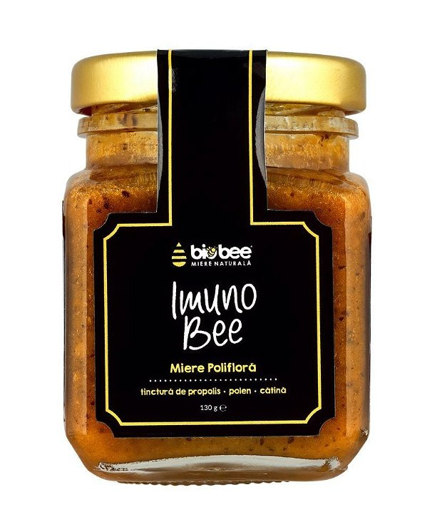 Imuno Bee, 130 grame