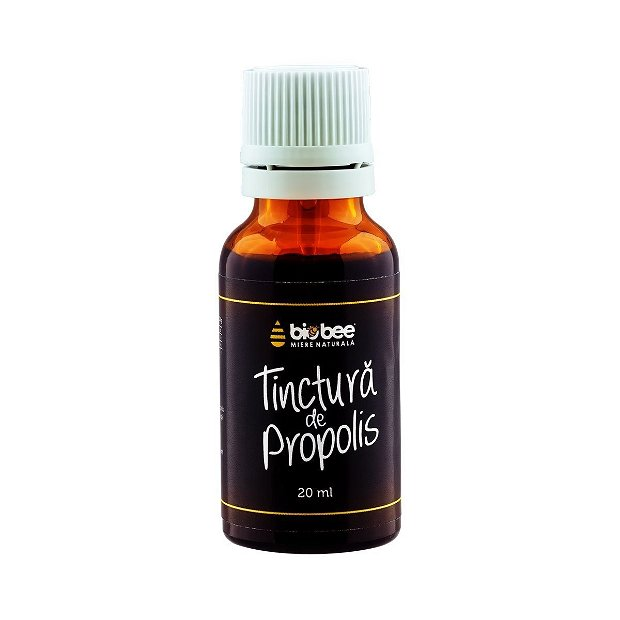 Tinctură de propolis, 20ml