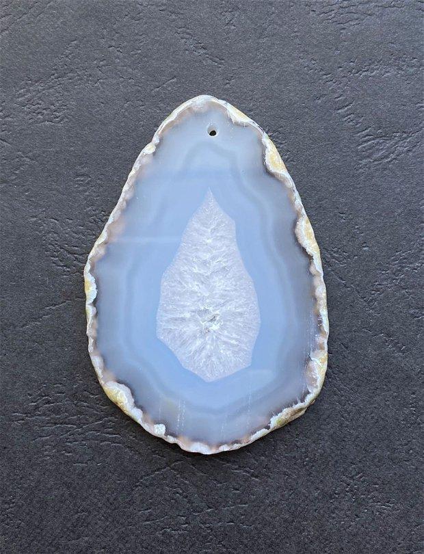 LPP64 - pandantiv piatra agata