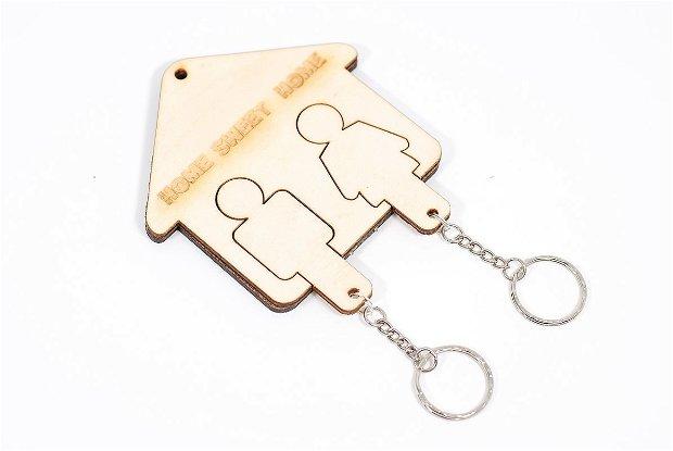 Suport pentru chei,  SC1027