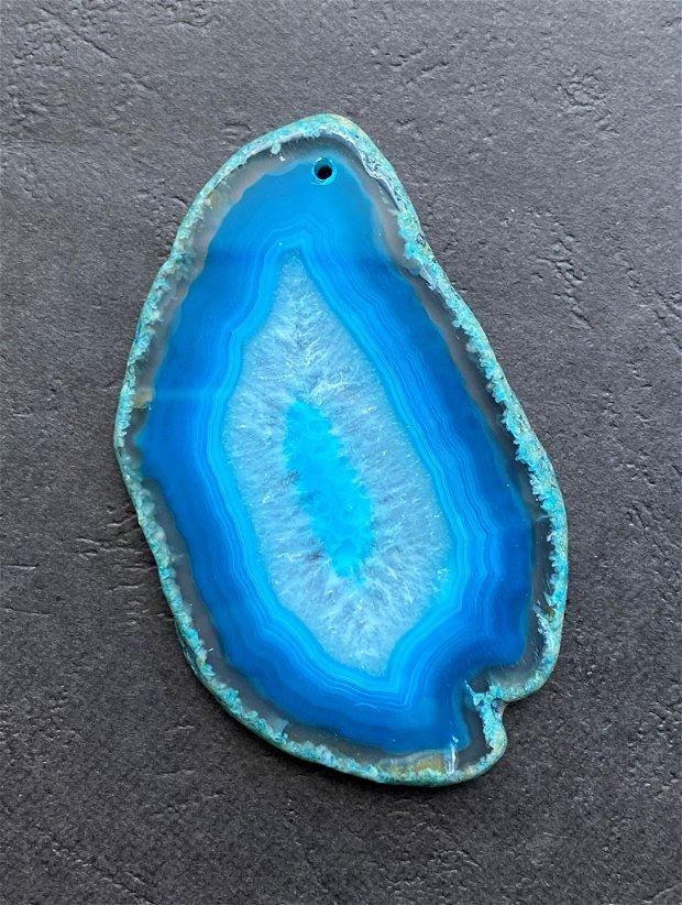 LPP60 - pandantiv piatra agata
