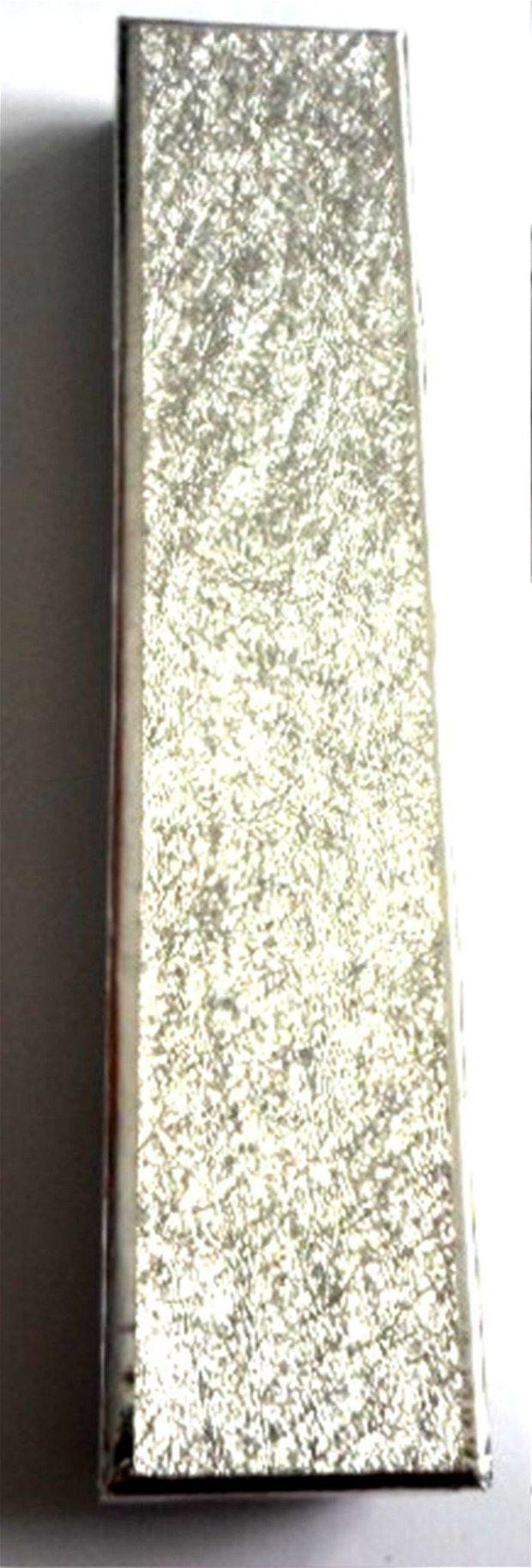 Cutie bijuterii cadou pentru colier/bratara argintie