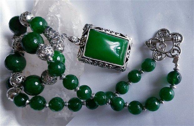 Marele Jad verde