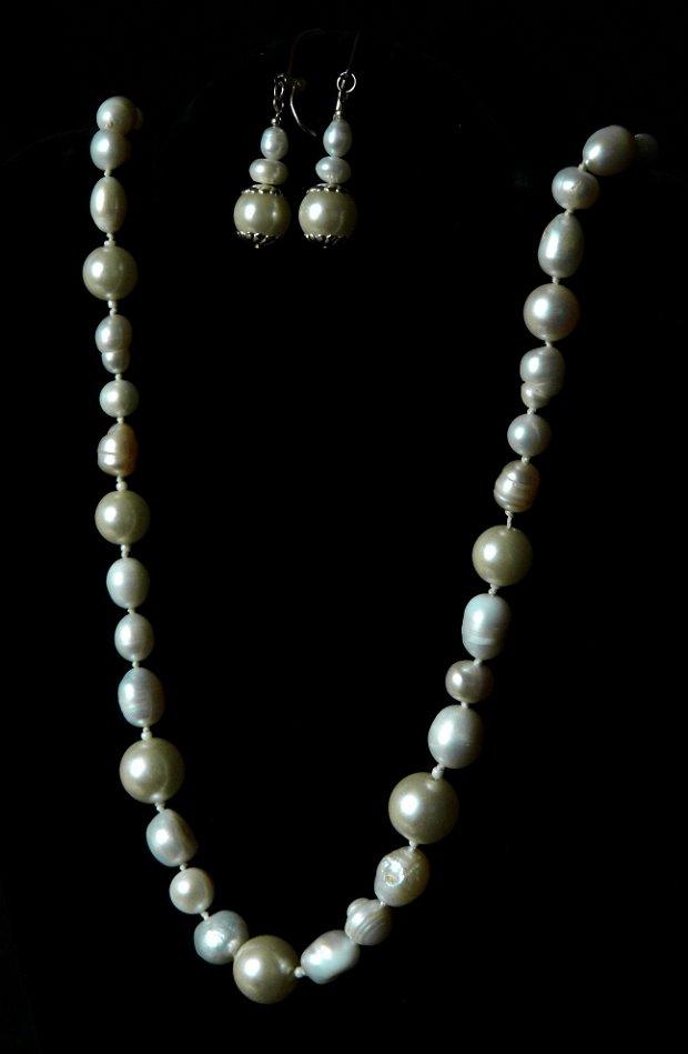 Set cu Perle (038)