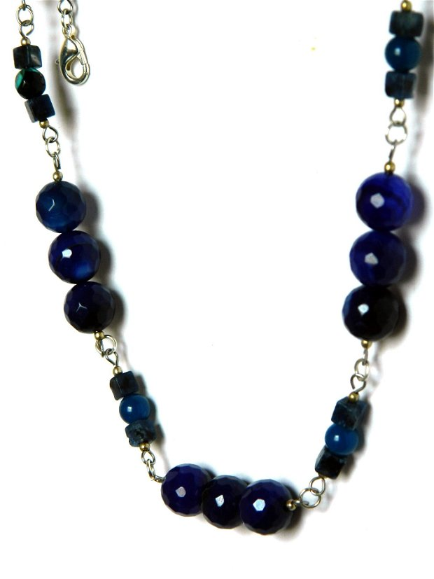 Blue Agate (042)