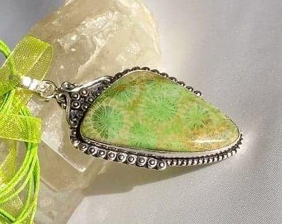 Verde green vert