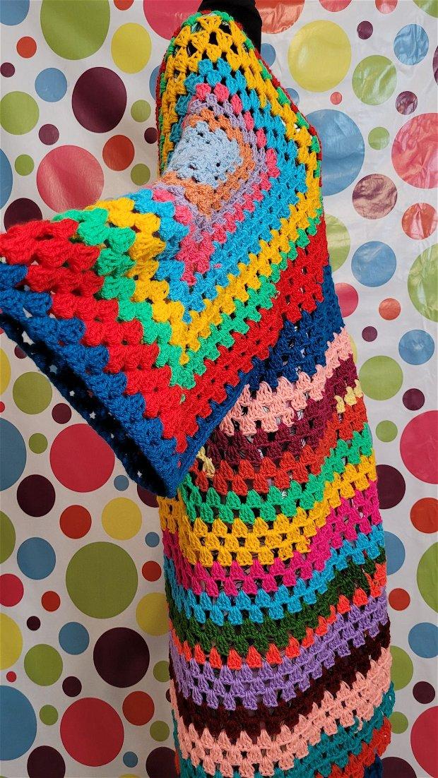 Rochie/pulover