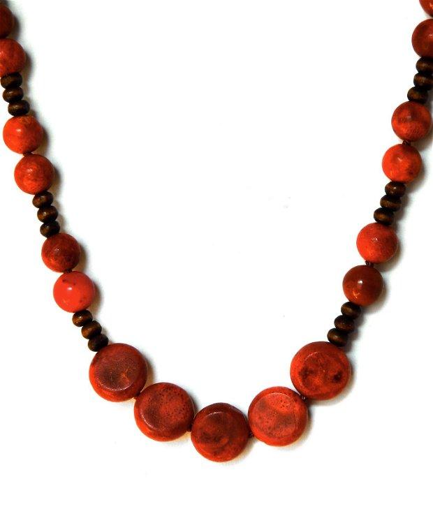 Coral cărămiziu (045)