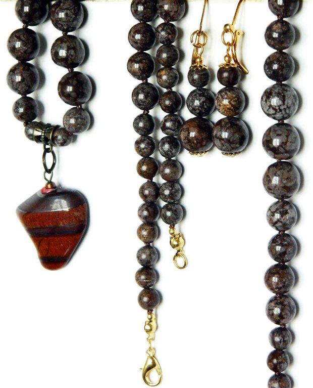 Set cu Obsidian (049)