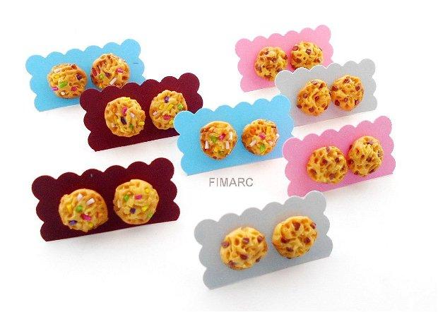 Cookies - cercei pe ureche
