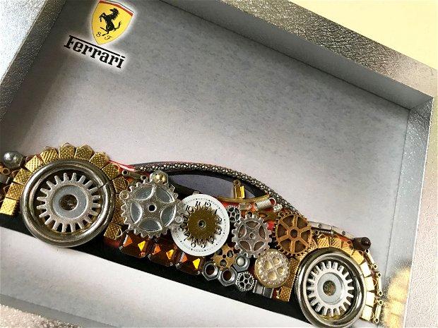Masina model Ferrari Cod M 450, Cadouri masini, Cadouri barbati, Accesorii barbati