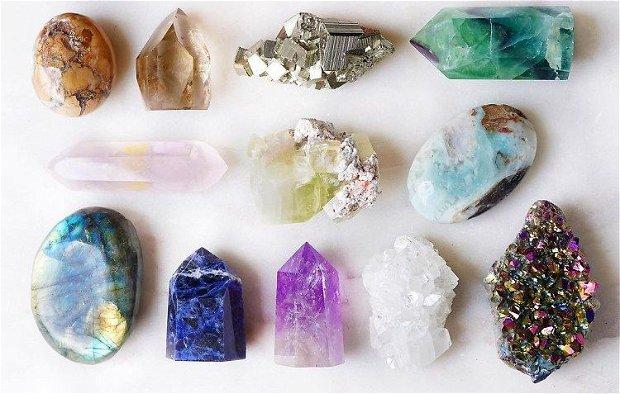 Crystal Confetti Extra