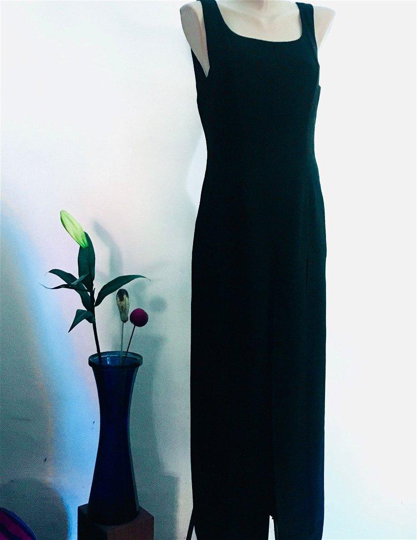 Rochie spectaculoasa cu fusta in clini taiati