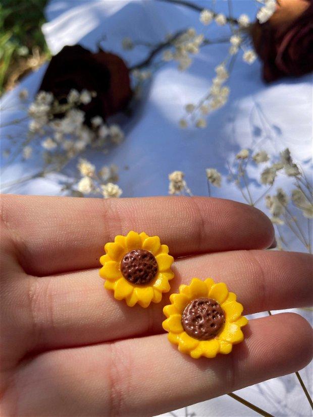 """Cercei """" Floarea Soarelui"""""""